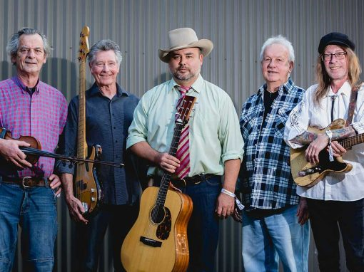 Travelling Country Band