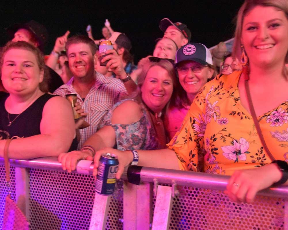 Winton's Way Out West Fest