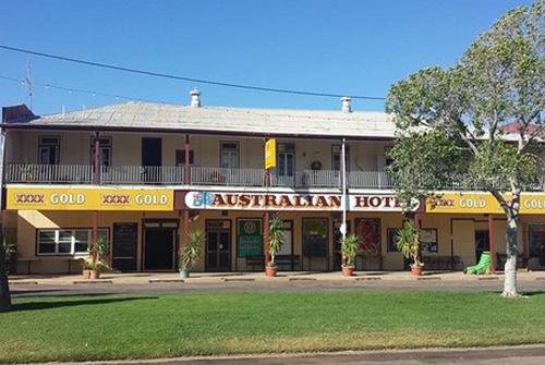 Australian Hotel Winton